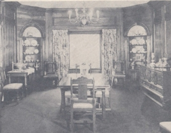 Dining Room 1953