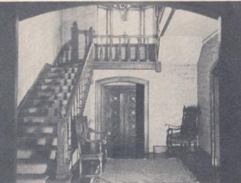 Foyer 1953