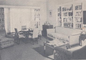 Library 1953